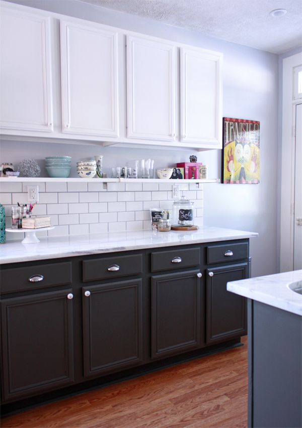 15 Ways To Update Your Small Kitchen Wear Wag Repeat