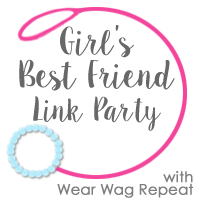 Girls Best Friend Link Party