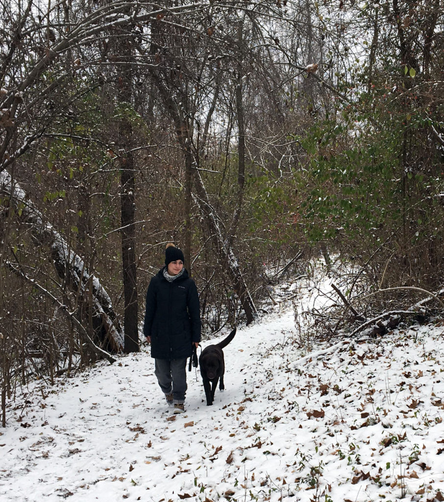 Our Favorite Way to Stay Active in Winter #HealthierTogether