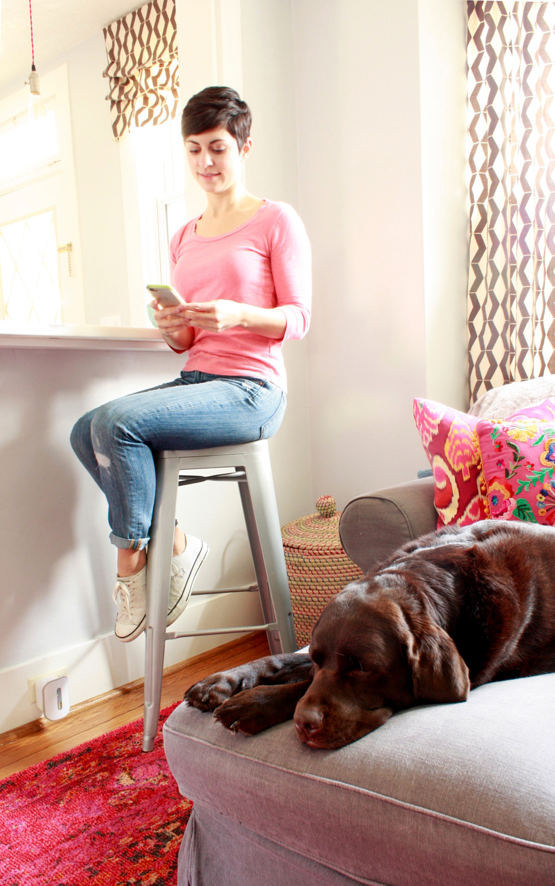 Dog Mom Approved: How to Keep Your Home Smelling Fresh