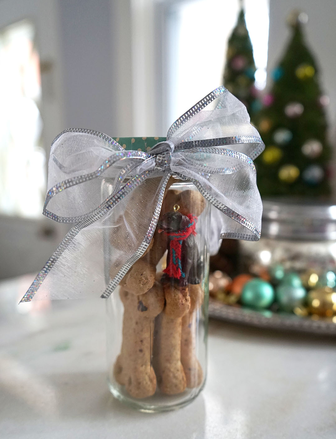 Treat Dog Lovers To This Crafty Gift