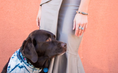Dog Mom Shopping Night at One Brilliant Boutique