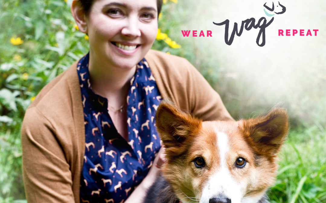 Podcast Episode 20: Emily Lagasse of Fedwell Pet Food