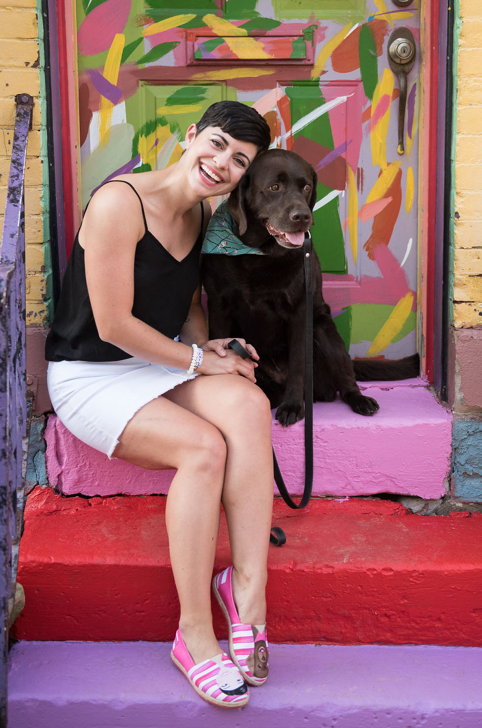 The Ultimate Dog Mom Shoes from Soulmates Collection