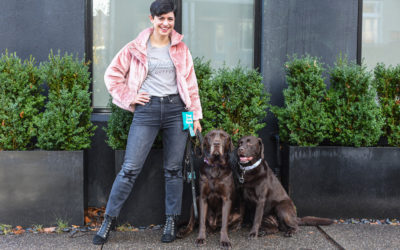 Pet Blogger Challenge: Making It As A Dog Mom Lifestyle Blogger