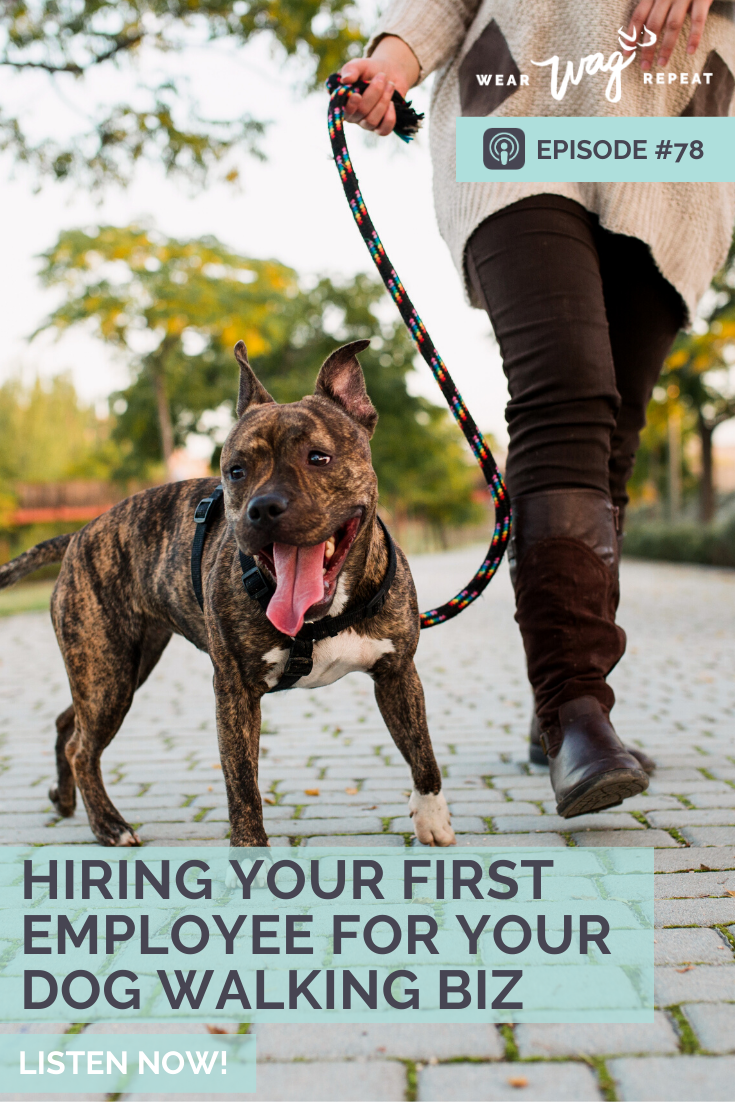 Managing Staff in your Pet Industry Business, Advice from Kirstin Morrison