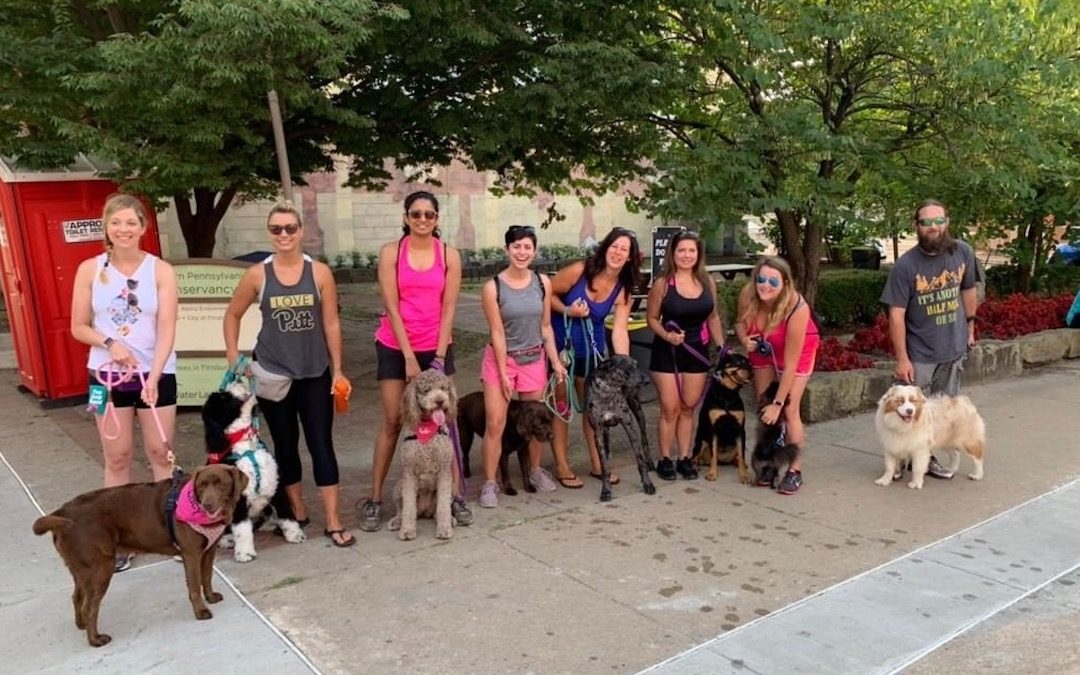 2020 Dog Friendly Pittsburgh Event Guide