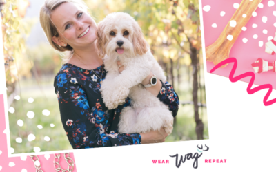 Podcast Episode 92: The Puppy Mama Community's Advice on Raising a Doodle with Theresa Piasta
