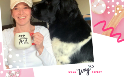 Podcast Episode 98: Building a Community for a Newfoundland Dog Blog with Jennifer Costello