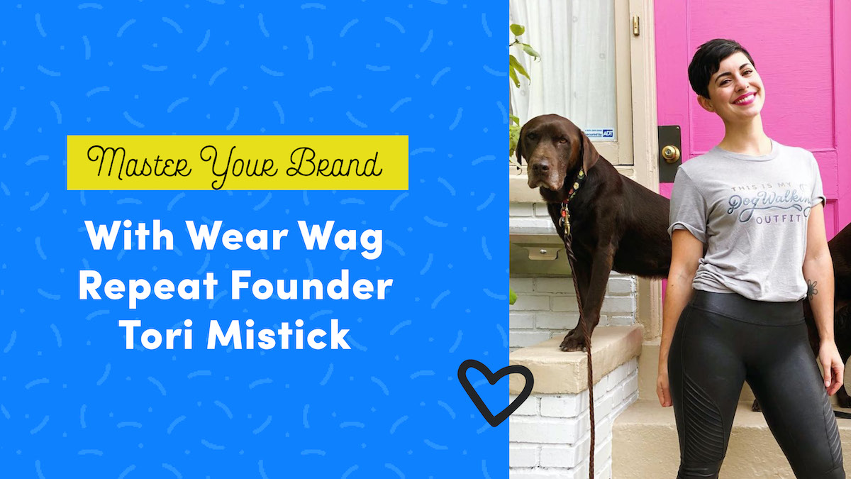 Master your pet brand webinar series