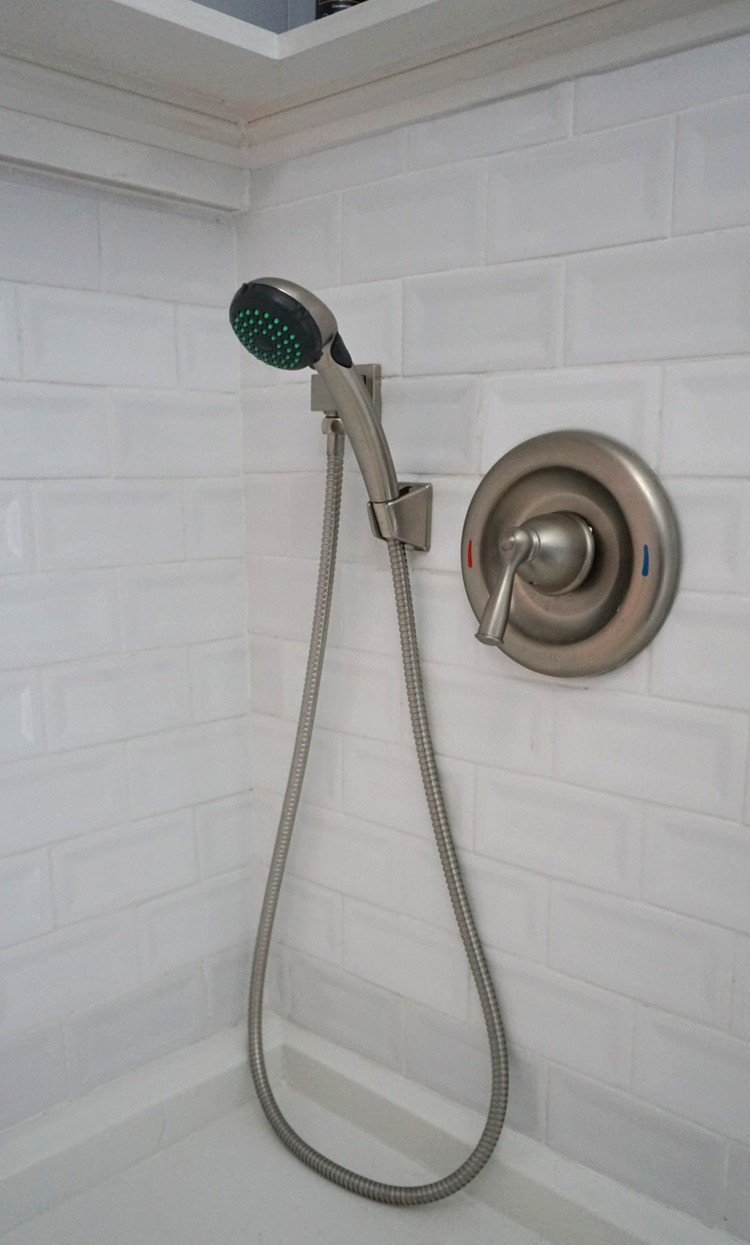 shower sprayer for dog wash