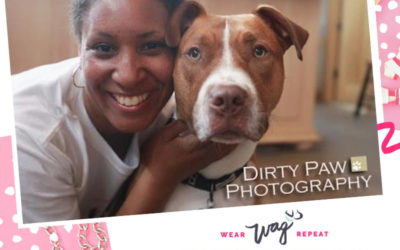 Podcast Episode 123: Pit Bull Advocacy and Training with Kelli Parker
