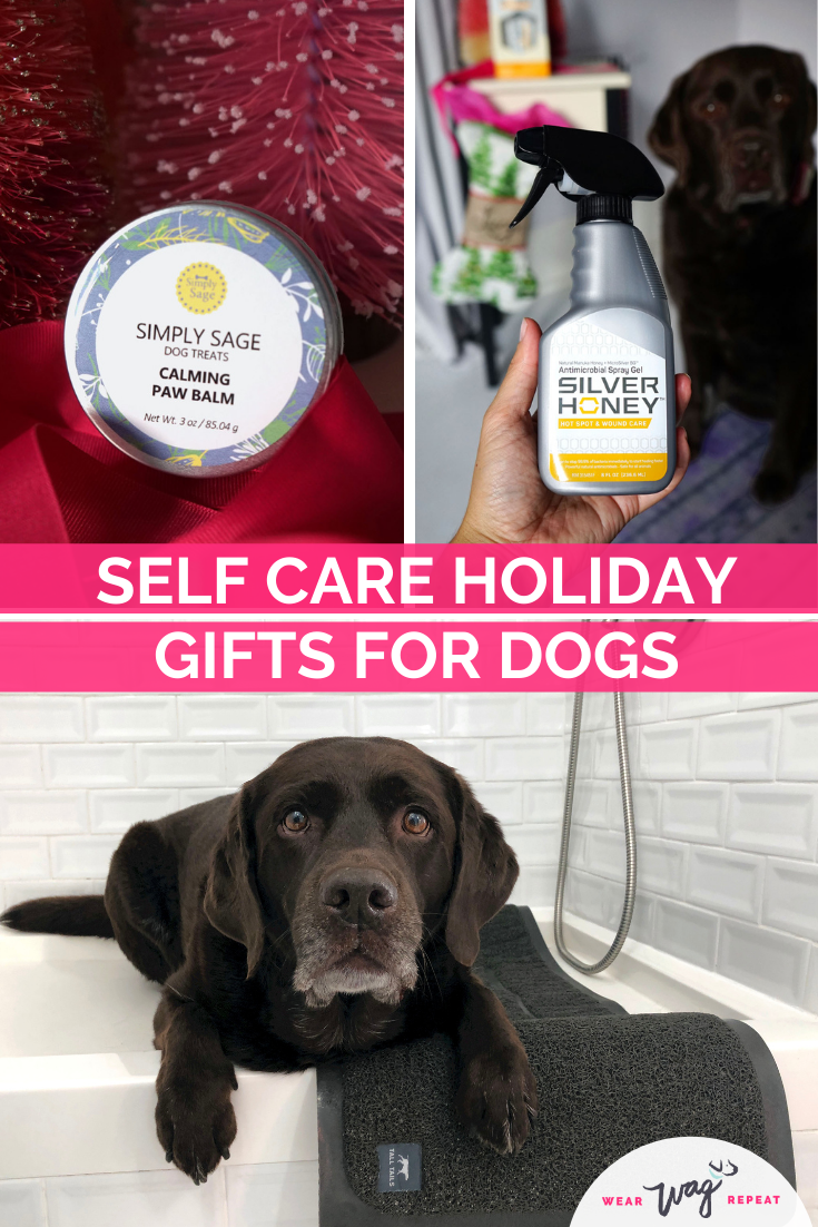 self care gifts for dog moms