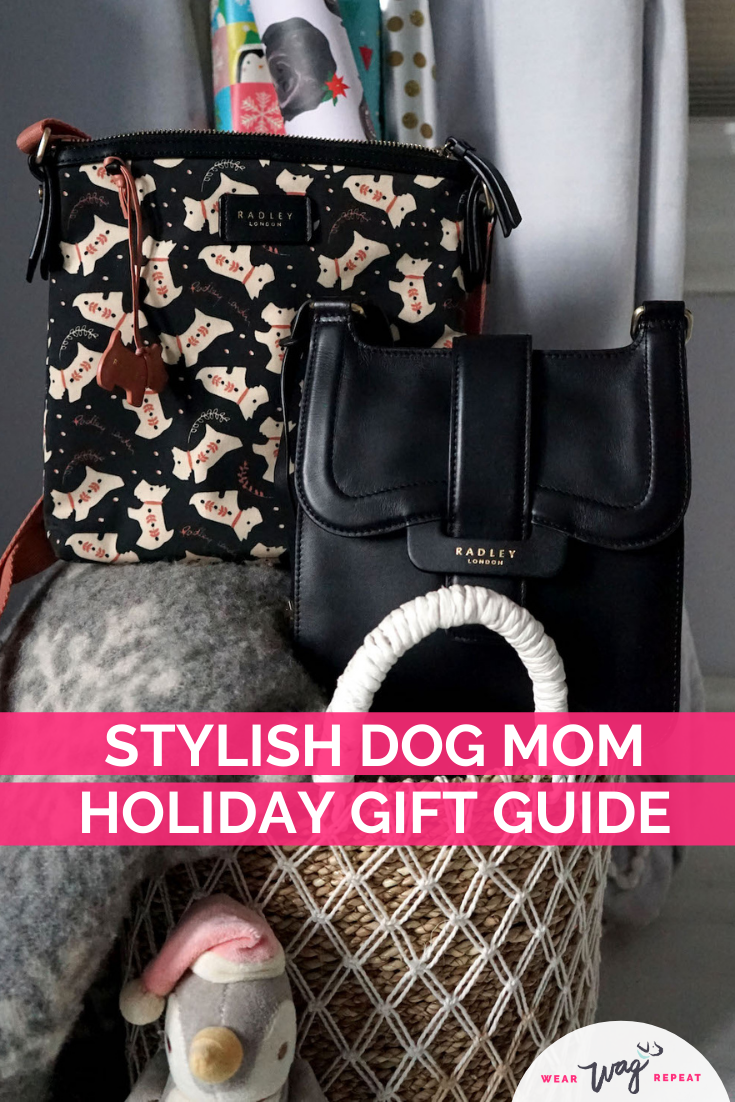 stylish gifts for dog moms