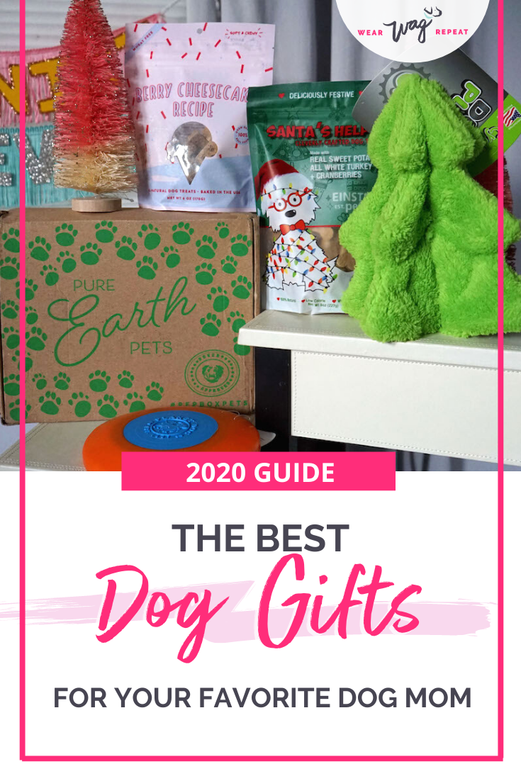 the best dog gift guide