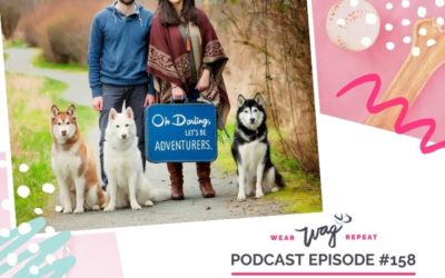 Podcast Episode 158: Huskies, Storytelling + Authenticity on Social Media with Sonia Jones of Huskies in the Hatch