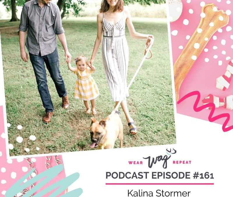 Podcast Episode 161: Selling Your Pet Business + What Comes Next with Kalina Stormer