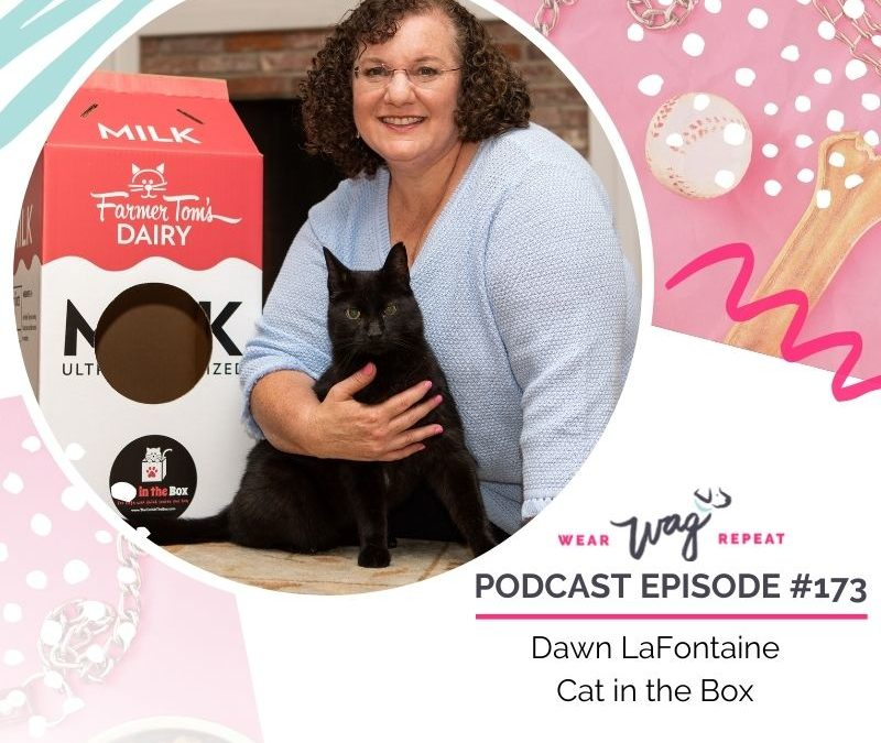 Podcast Episode 173: Using HARO to Get Press Coverage for Your Pet Business with Dawn LaFontaine