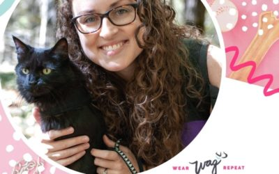 Podcast Episode 177: Hosting an Adventure Cat Challenge with Emily Hall of KittyCatGO